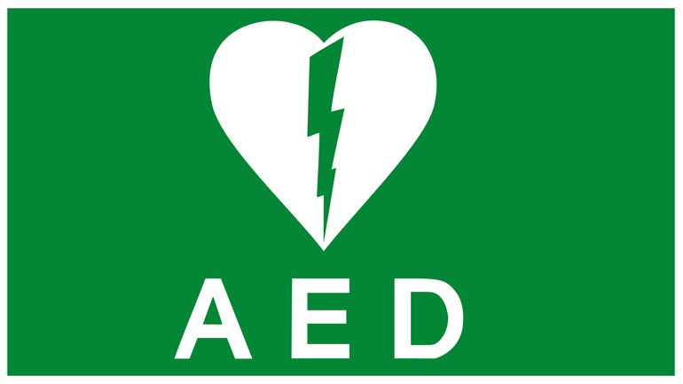 Aed Heart-Beat