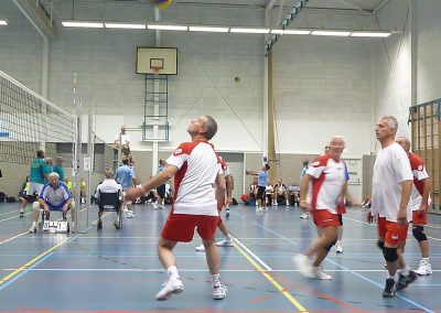 volleybalk toernoor heart beat 201112 zaandam 365