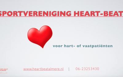 Promo Filmpje Heart Beat